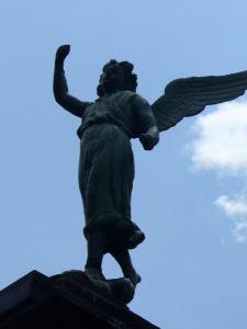 los angeles de Puebla