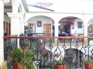 Hospital Reforma