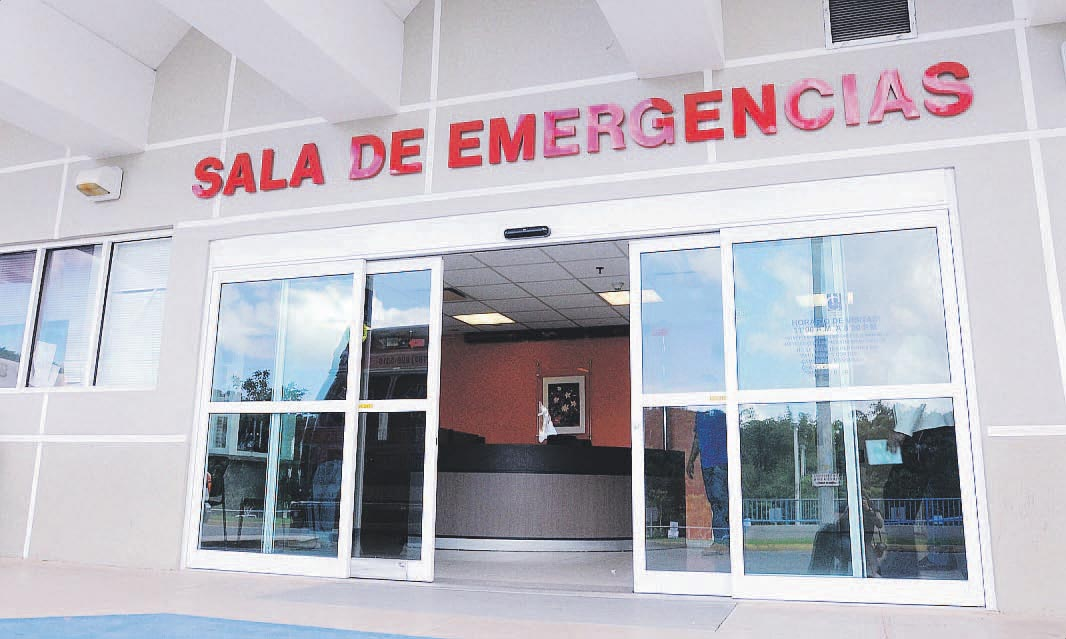 Emergency Room S...M Day Army