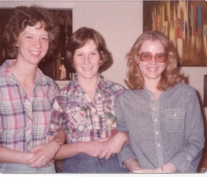 C. 1977, mad for plaid