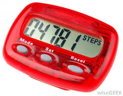 step counter