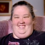 Honey Booboo's mom, Mama June