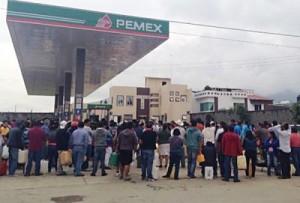 Photo: Mexico News Daily