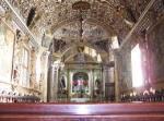 La Capilla de Nuestro Señor de Tlacolula, c. 1500s